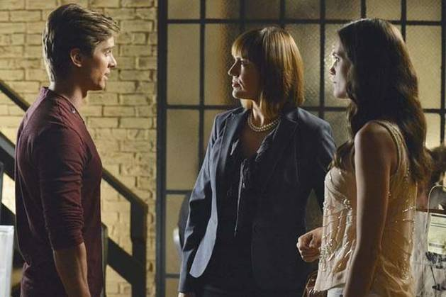 Pretty Little Liars Spoiler: Who Will Need a Break After Season 3, Episode 19?