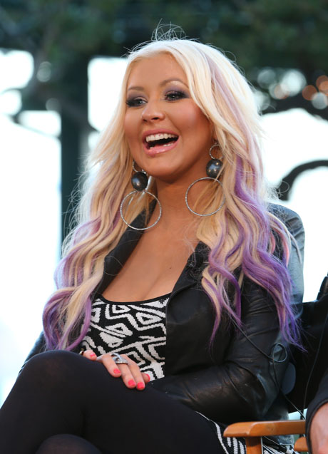 Is Christina Aguilera Leaving The Voice? New Comments Indicate the Coach Won't Return for Spring 2013!