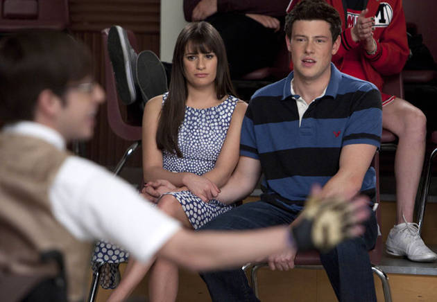 Glee Season 4 Spoilers: Do Finn and Rachel Break Up in Episode 4?