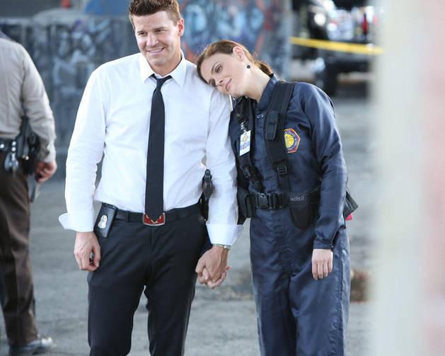 Bones Season 8 Spoiler Roundup — September 16, 2012