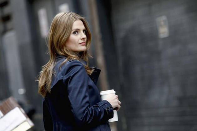Should Kate Beckett's Therapist Return to Castle in Season 5?