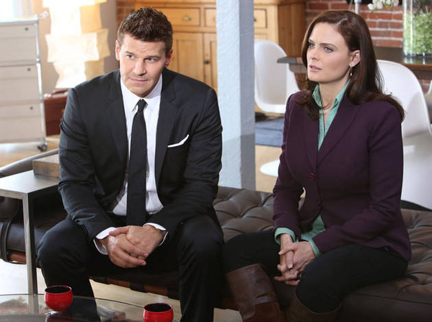 Bones Season 8 Spoiler Roundup — September 23, 2012