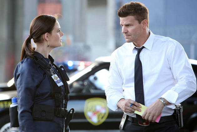 Bones News! The Hottest Stories of the Week — September 29, 2012