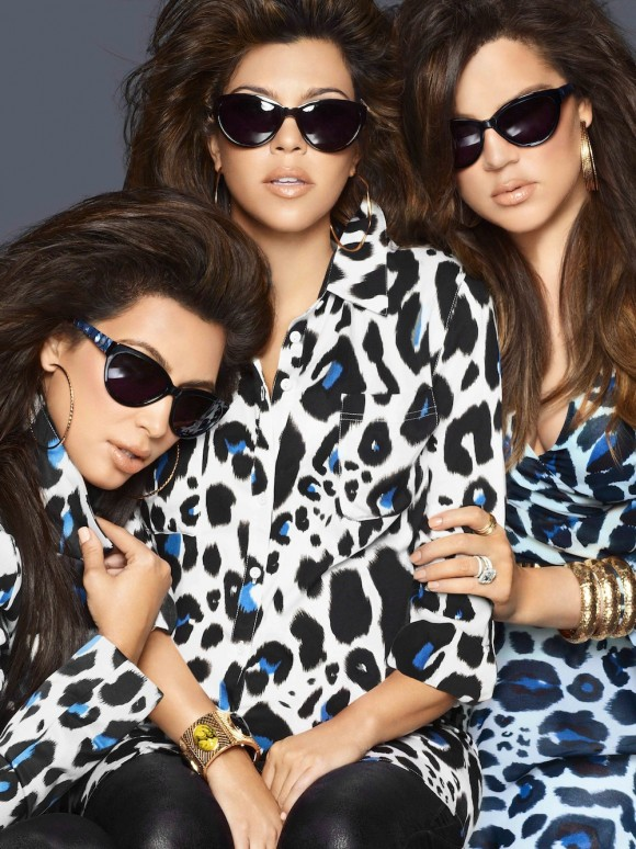 New Season of Kourtney & Kim Take Miami to Premiere in January 2013