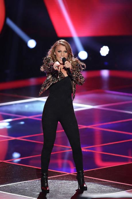 Who Is Former Disney Star Jordan Pruitt on The Voice Season 3?