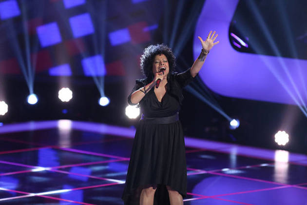 Who Is Nicole Nelson From The Voice Season 3?