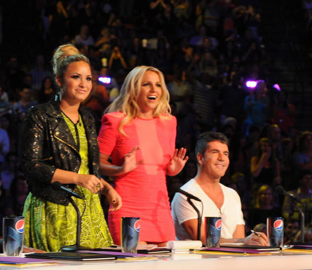 The X Factor News Roundup! The Hottest Stories of The Week — September 22, 2012