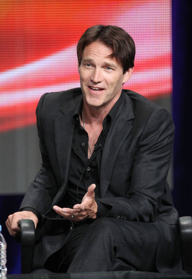"True Blood's Stephen Moyer on Bill's Negative Public Perception: ""I Stopped Worrying About That in Season 2"""