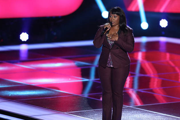 The Voice Season 3: Music List From Blind Auditions, Round 6, Sept. 24, 2012