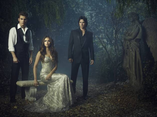 The CW Releases a Description of Vampire Diaries' Season 4