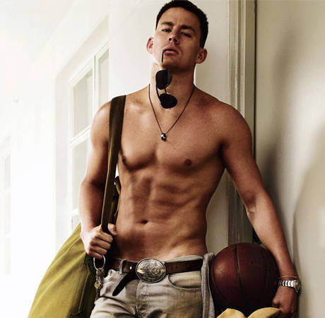 Naked pictures of channing tatum images 73