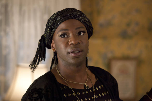 Top 5 Best Lafayette Quotes From True Blood Season 5