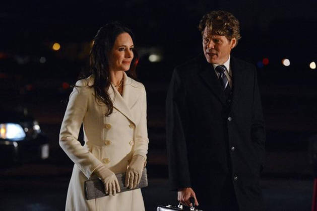"""ABC to Air Revenge Special, """"The First Chapter,"""" on Sept. 26"""