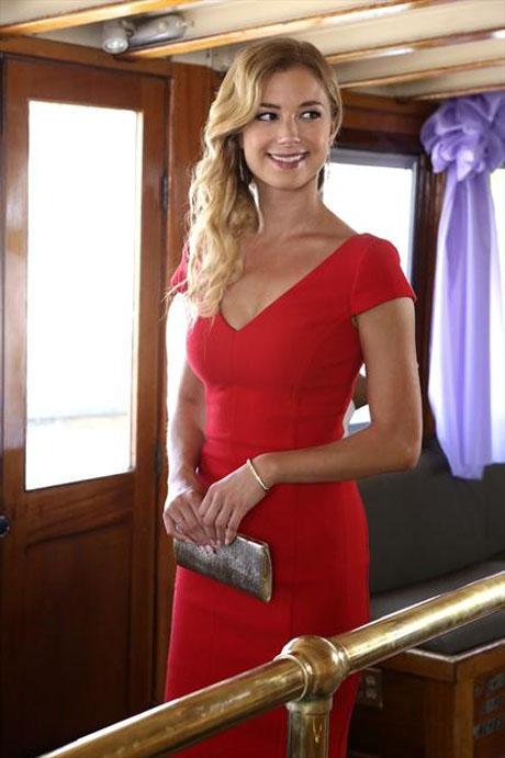 Does Revenge Season 2 Premiere Tonight, Sept. 23, 2012?