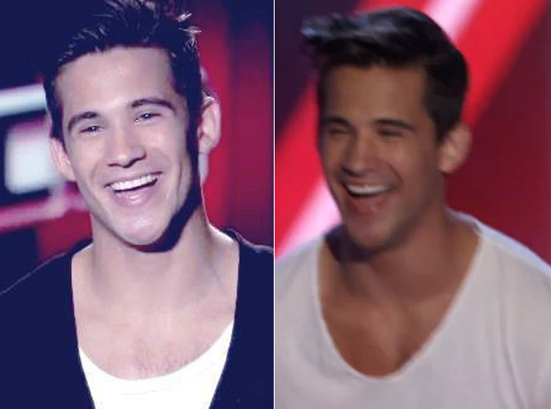 Is Dez Duron Re-Auditioning For The Voice Season 3?