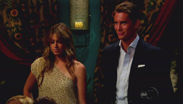 Bachelor Nation Relationship Roundup: Who's Dating and Who's Not? — September 2, 2012