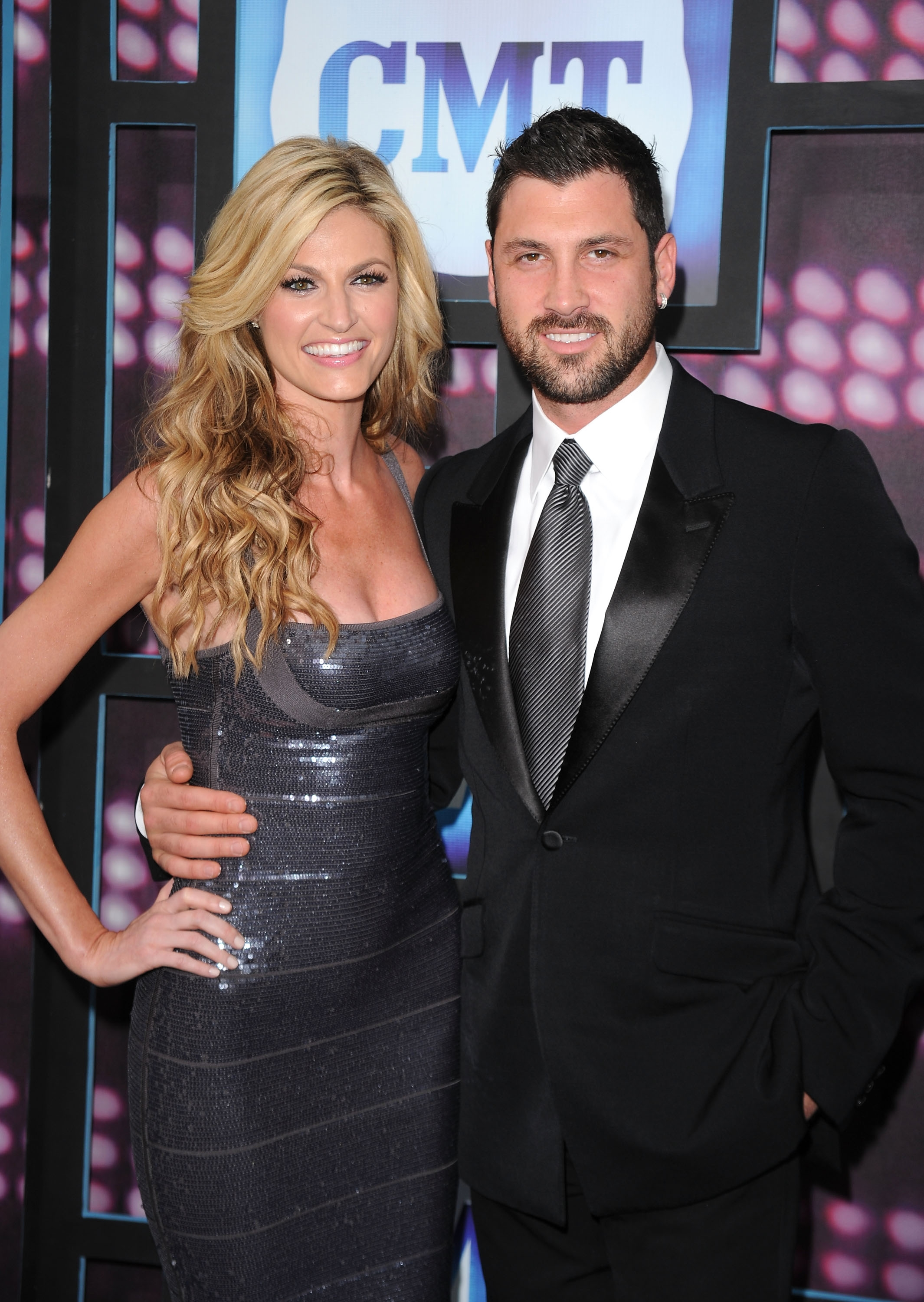 who is maks dating 2012