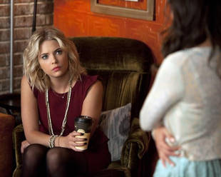 """You Should Throw Her Under the Bus, Literally"" Quotes From Pretty Little Liars Season 3, Episode 15"