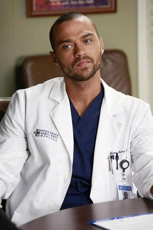 Grey's Anatomy Spoiler: Jackson and Stephanie Hook Up in Season 9, Episode 10