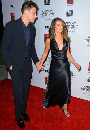 Lea Michele and Cory Monteith: Relationship Updates — January 19, 2013