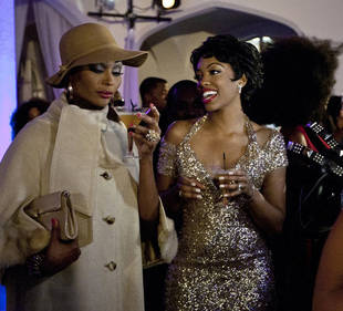 Kenya Moore and Porsha Stewart Argue and Insult Each Other Over Lunch: Recap of The Real Housewives of Atlanta Season 5, Episode 13
