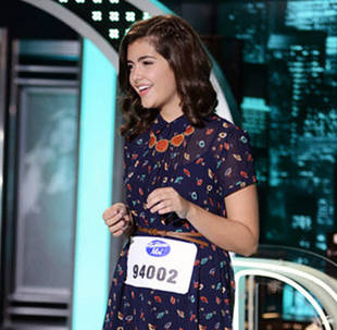 How Far Does Isabel Gonzalez Get on American Idol 2013?