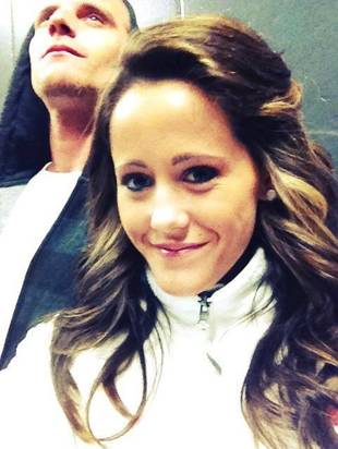 Teen Mom Jenelle Evans Is Reportedly Pregnant With Baby #2!