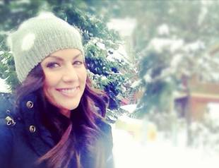 Jillian Harris's New TV Show Premieres Monday, January 7, 2013