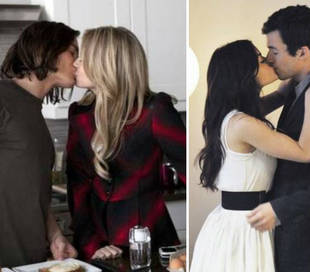 Pretty Little Liars: Top 5 Sweetest Moments