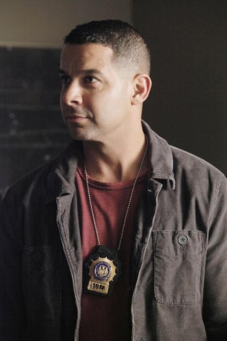 Castle Spoiler: Will Esposito Give Lanie an Ultimatum in Season 5?