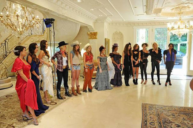 Bachelor Spoilers: Who Goes Home Tonight — January 14, 2013?