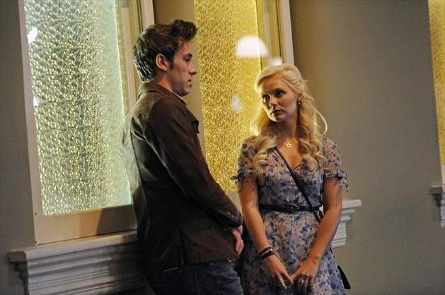 Why Is Nashville Not New This Week, January 30, 2013?