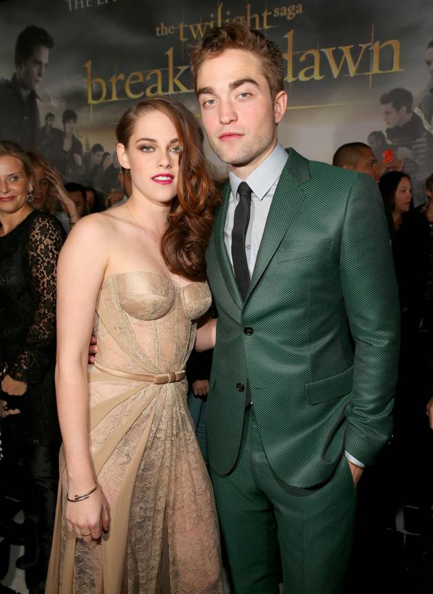 List of Razzie Nominations: Kristen Stewart and Twilight Lead Worst of 2012
