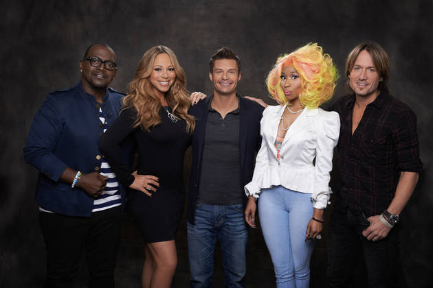 American Idol 2013 Spoilers: Judges Will Pick Top 20, Voters Will Choose Top 10