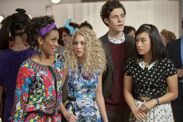 Is The Carrie Diaries on Tonight — January 28, 2013?