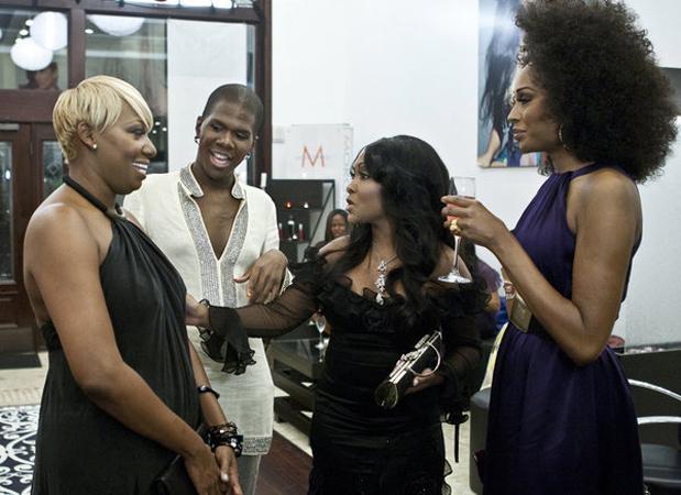 NeNe's Living the Dream: Recap of The Real Housewives of Atlanta Season 5, Episode 13