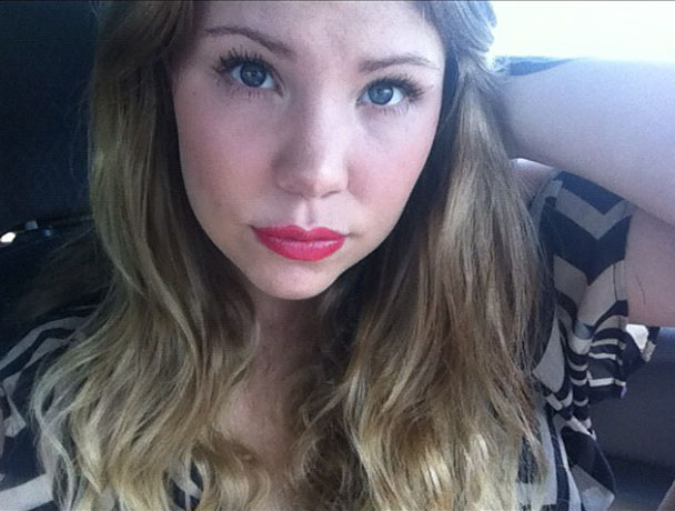 "Kailyn Lowry Shares a Message With Haters Who ""Cursed Out the Girl From Teen Mom 2"""