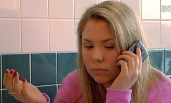Is Teen Mom 2 New Tonight, Monday, Jan. 14, 2013?