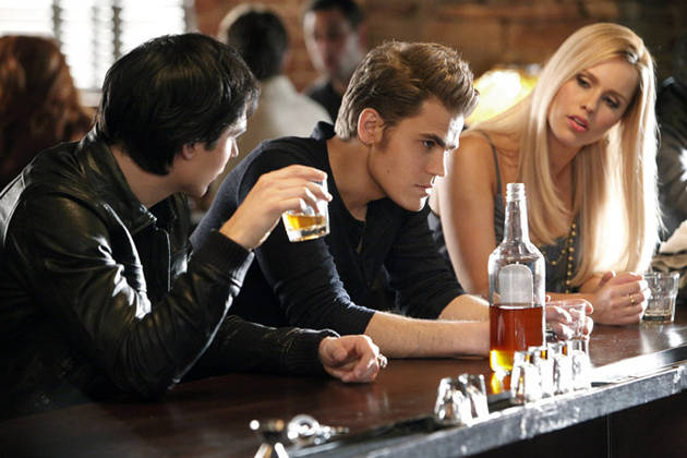 Will Stefan and Rebekah Hook Up in Vampire Diaries Season 4, Episode 11?