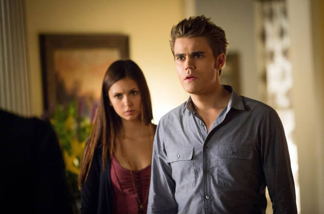 The Vampire Diaries' Biggest Liars of Season 4