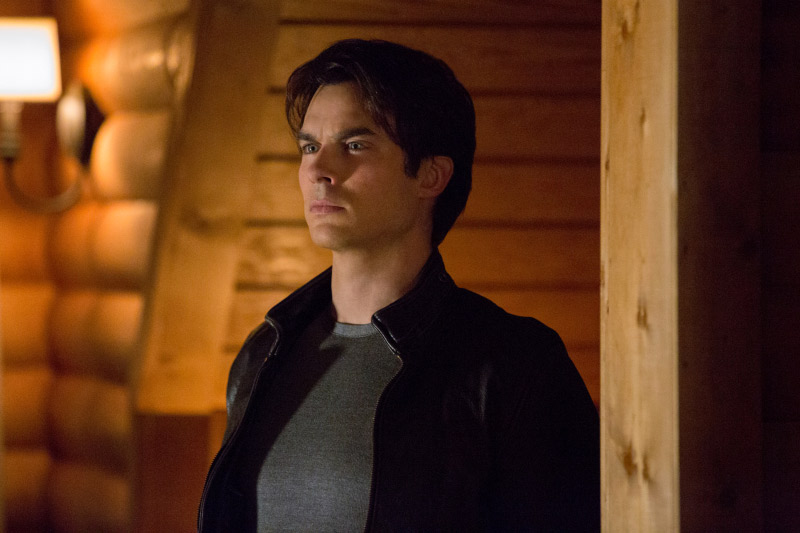 Vampire Diaries Cast to Live Tweet During Season 4, Episode 11 [Update]