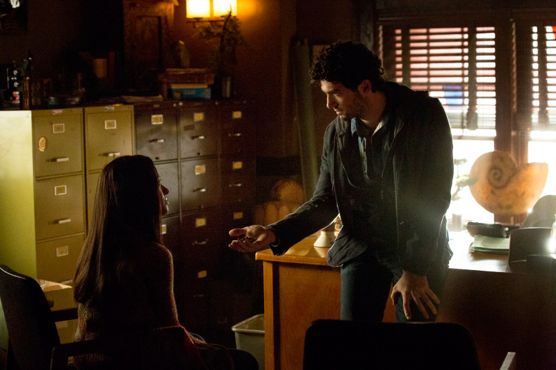 How Were the Ratings For Vampire Diaries Season 4, Episode 10?