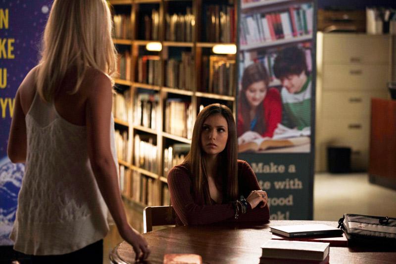 Is Vampire Diaries New Tonight, January 17, 2013?