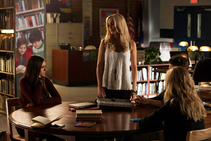 Where to Watch The Vampire Diaries Season 4, Episode 10 Online