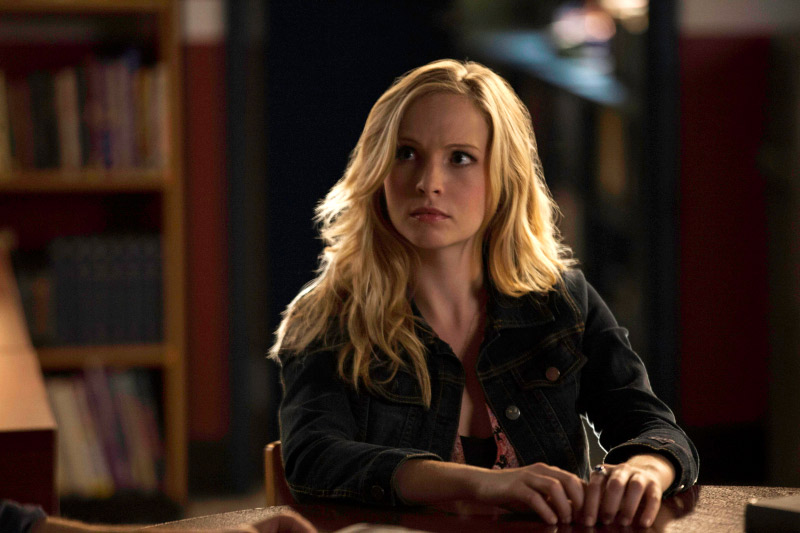 "The Vampire Diaries Logic Fails From Season 4, Episode 10: ""After School Special"""