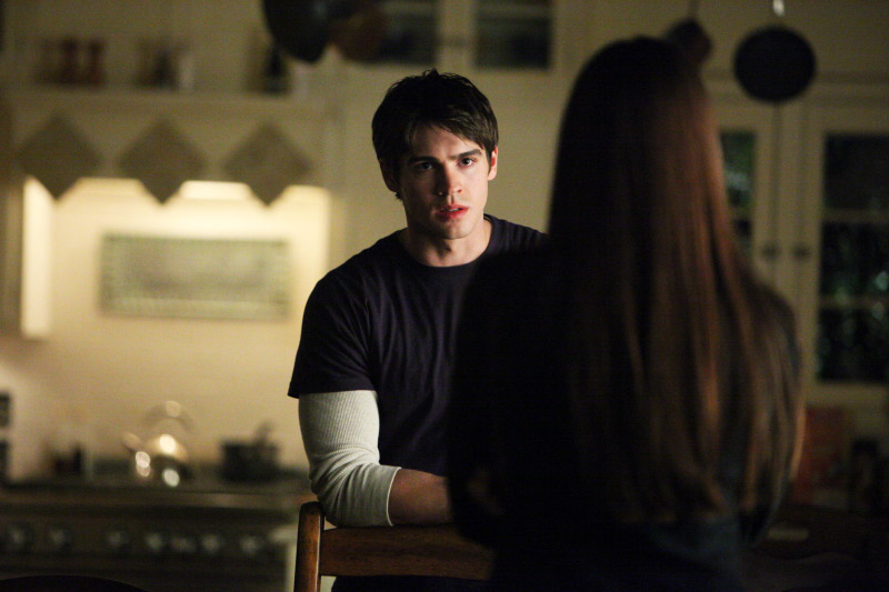 How Much Trouble Is Jeremy in? The Writers Tweet About Vampire Diaries Season 4, Episode 11