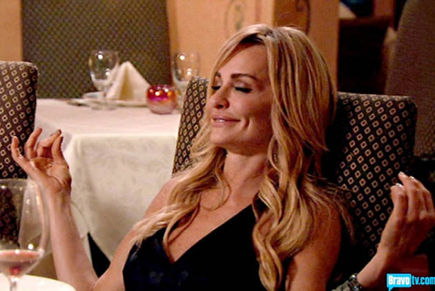 Top 5 Things We Want to See on Real Housewives of Beverly Hills in 2013