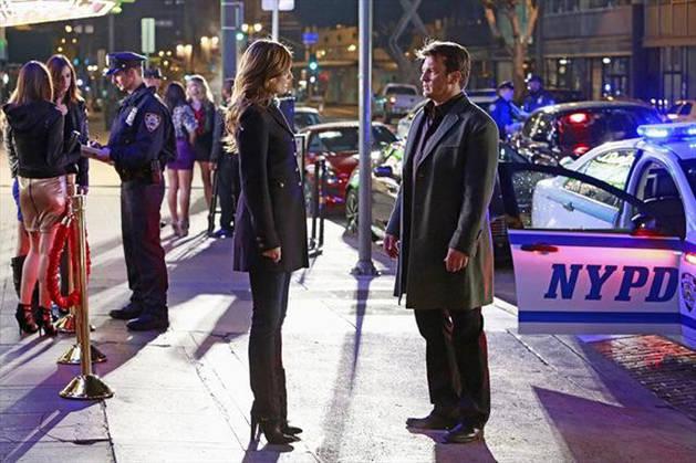 Is Castle New Tonight, Monday, Jan. 21, 2013?