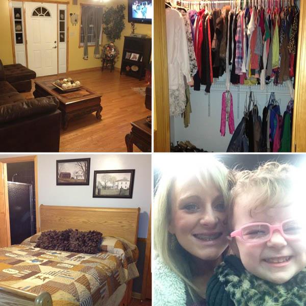 Peek Inside 11 Celebrity Homes: Snooki, Teen Mom Leah