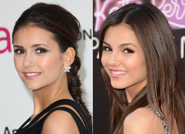 You Won't Be Able to Tell These Celebrity Look-Alikes ...